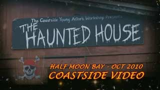 Haunted House video Link