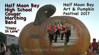 videov link: marching Bands at Fogfest 2012