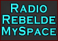 Radio Rebelde on MySpace