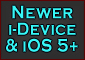 Newer i-Devices & iOS - Link
