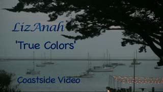 Video Link: LizAnah - True Colors