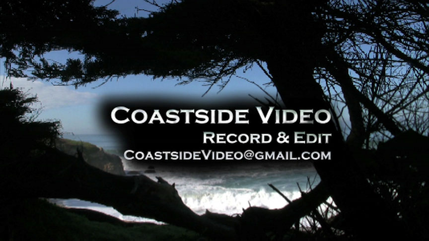 Coastside Video surfpulse image and link to video